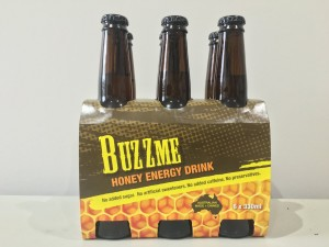 BuzzMe 6 pack