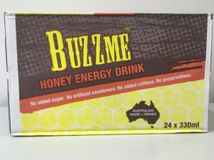 BuzzMe Carton