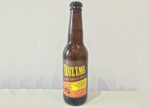 BuzzMe Energy Drink
